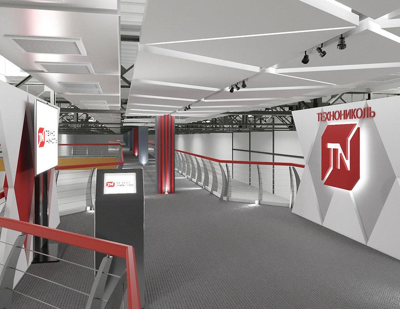 «ТехноНИКОЛЬ» откроет центр бережливого производства в Рязани
