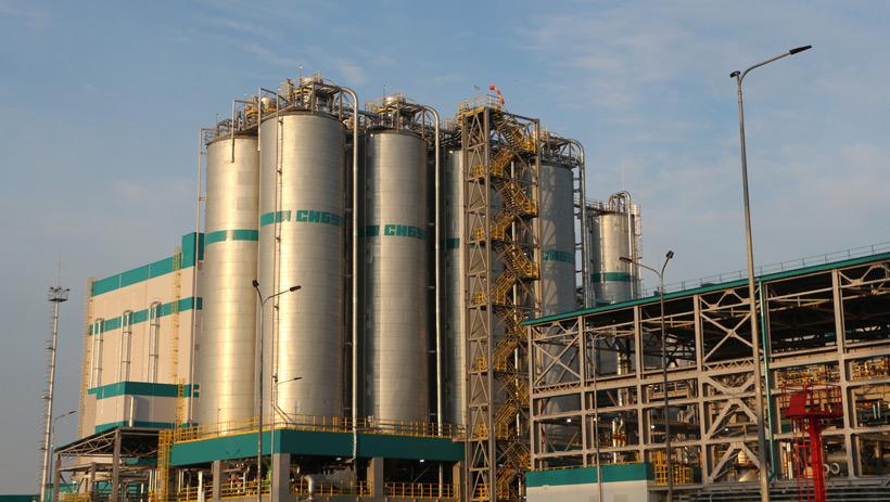 «ЗапСибНефтехим» произвел 374 тыс. т полимеров в первом квартале