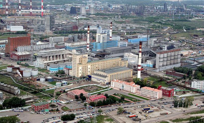 Башкирская содовая компания в 2020 году произвела ПВХ-С в объеме 268 тыс. т